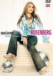 Marianne Rosenberg DVD - Für immer wie heute